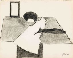 Eugene Labuschagne; Still Life