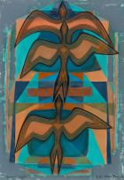Bettie Cilliers-Barnard; Gemedia: Flight