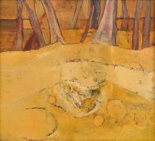 Michael Heyns; Landscape