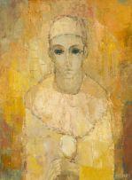 Frank Spears; Pierrot