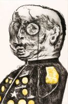 William Kentridge; General