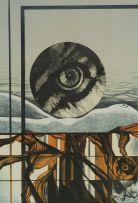 Armando Baldinelli; Abstract Composition