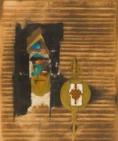 Johnny Friedlander; Abstract
