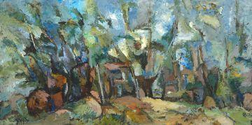 Kenneth Baker; Forest