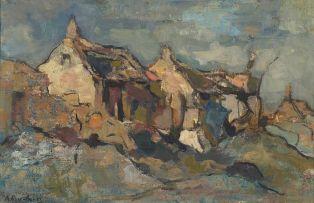 Alexander Rose-Innes; Arniston