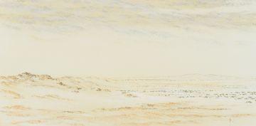 Arnfried Blatt; Landscape