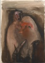 Cecil Skotnes; Centre-Composition 1st Stage