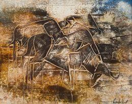 Gordon Vorster; Wildebeeste