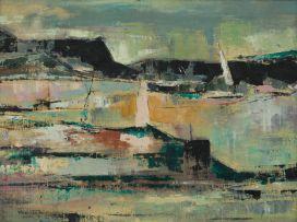 Taffy (Matthew) Whippman; Harbour