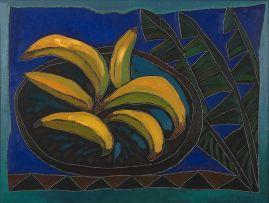 Jan Vermeiren; Bananas