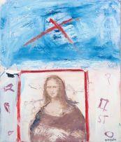 Wendy Anziska; Mona Lisa