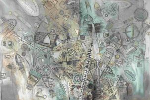 Robert Slingsby; Abstract