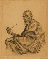 Dorothy Kay; The Basuto Blanket
