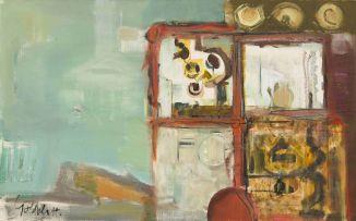 Sidney Goldblatt; Abstract