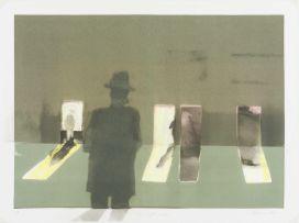 Robert Hodgins; A Night Watch