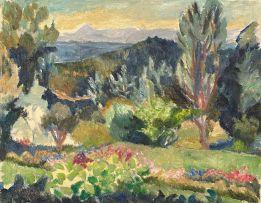 Maud Sumner; Small Kirstenbosch