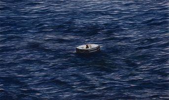 Jake Aikman; Set Adrift III