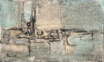Dirk Meerkotter; Abstract Composition
