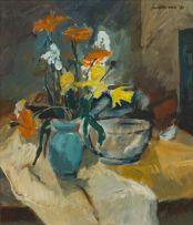 Eben van der Merwe; Still Life