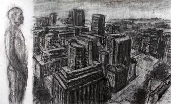 Johann Louw; City/Stad