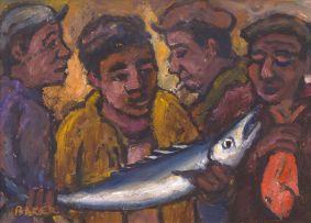 Kenneth Baker; Fishermen