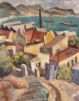 Gregoire Boonzaier; Simon's Town