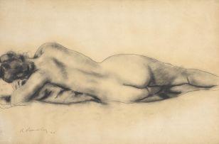 Robert Broadley; Nude
