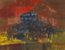 Frank Spears; Landscape