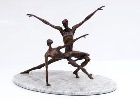 Maureen Quin; Ballet Dancers