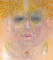 Judith Mason; God is a Rumour II