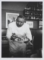 Jürgen Schadeberg; The Cook