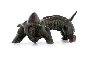 Sydney Kumalo; Bull