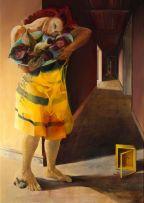 Andrea Desmond-Smith; Figs