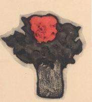 Douglas Portway; Red Red Rose