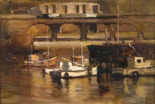 Ruth Squibb; Kalk Bay