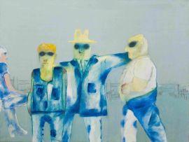 Robert Hodgins; Clubmen of America: Good Ole Country Boys