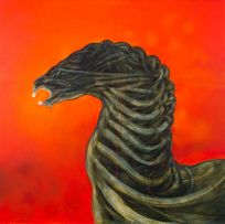 Judith Mason; Horse