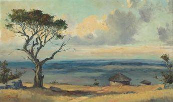 Christopher Tugwell; Transkei