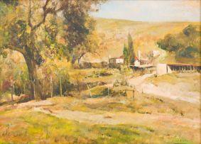 Errol Boyley; Bitou Valley Farm