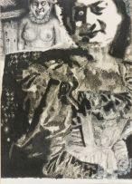 Eris Silke; Mother Earth