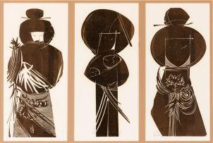 Raymond Andrews; Samurai