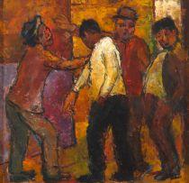 Kenneth Baker; Four Men