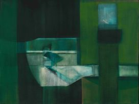 Lionel Abrams; Abstract Composition