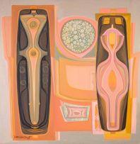 Bettie Cilliers-Barnard; Primordial Daydream