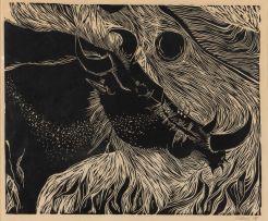 Norman Catherine; Wild Boar