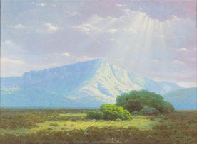 Jan Ernst Abraham Volschenk; Sunbeams (in the Langeberg and Riversdale)