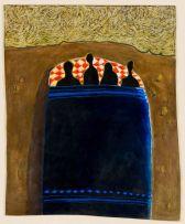 Colbert Mashile; Lepai (Blanket)