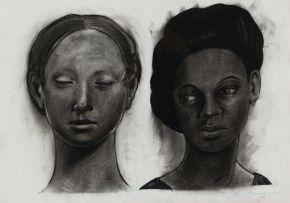 John Murray; Two Girls
