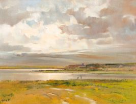 Errol Boyley; South Coast Scene