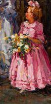 Adriaan Boshoff; Flower Girl